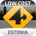 Nav4D Estonia @ LOW COST icon