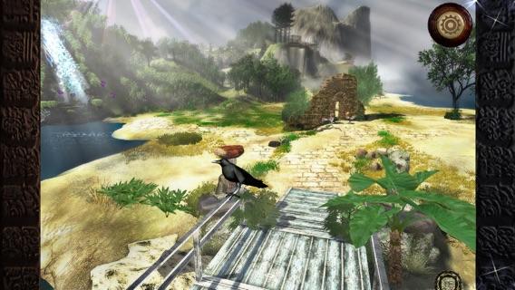 Vanished: The Island Screenshot