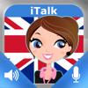 iTalk Engleză! conversațional: învață să vorbești engleză cu accent nativ