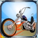 A Bike Race Easy Rider Style - Free icon