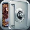 Lock Secret Foto HD - Secure Private Vault Safe & Passcode Manager For iPad/iPhone/iPod iphone and android app