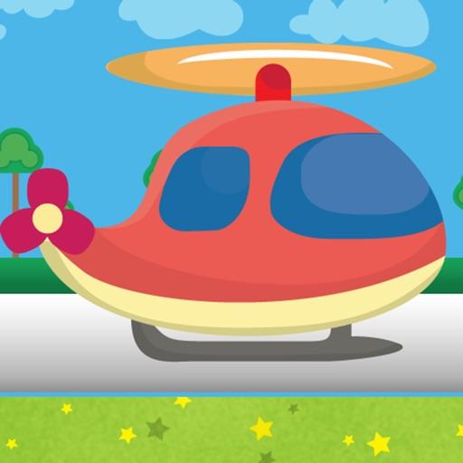 Fly Fly Away Free iOS App