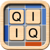 QI IQ - learn two letter words for word games with friends