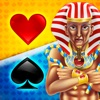 Solitaire — Way of the Pharaoh's Gold