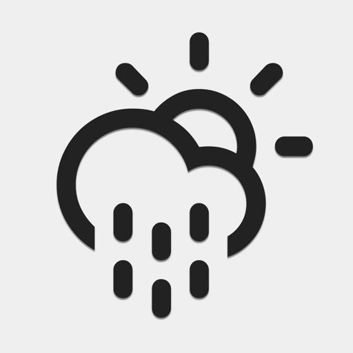 简约天气:Weather Neue