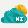 New Zealand weather forecast conditions for today & long term climate