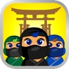 Ninja Temple : Run of the Fierce Dragons Clan HD (formerly Brave)