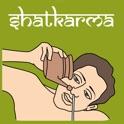 Shatkarma icon