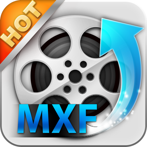 MXF Converter Ultimate