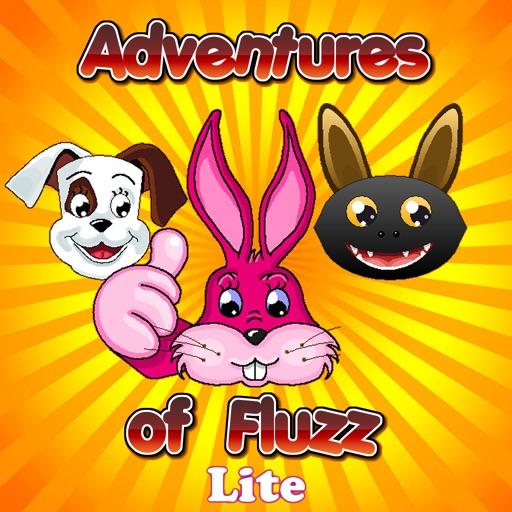 Adventures of Fluzz Lite iOS App