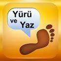 Yürü & Yaz icon