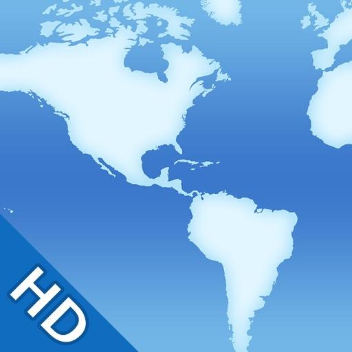 地震讯息 HD
