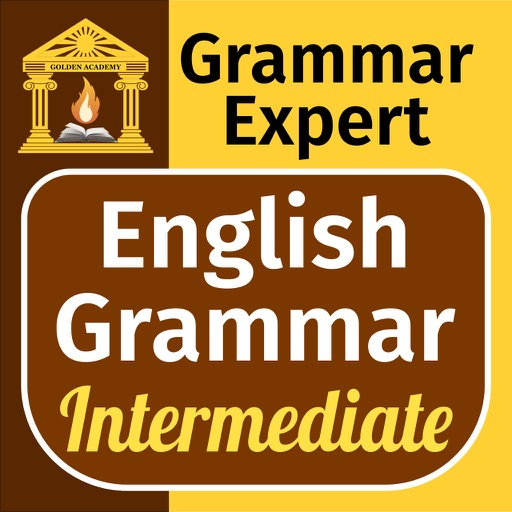 语法专家:Grammar Expert : English Grammar Intermediate