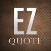 EZ Quote for iPad