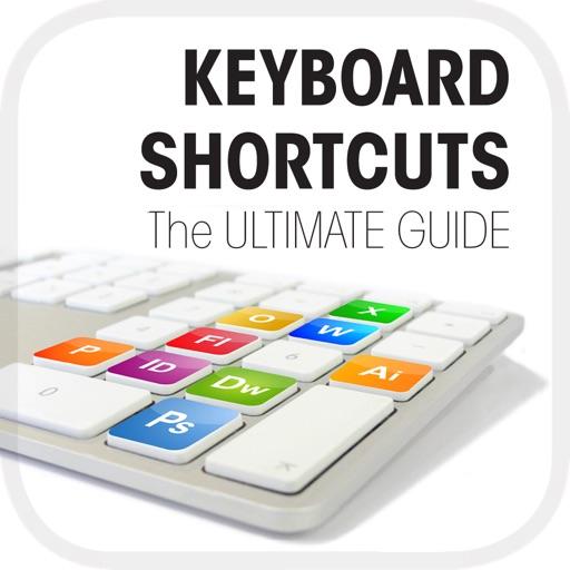 快捷键终极指南:Keyboard Shortcuts – The Ultimate Guide