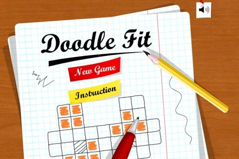 A Doodle Fit screenshot 1