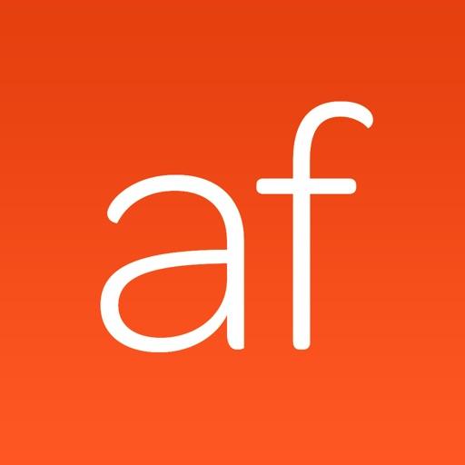 appFigures iOS App