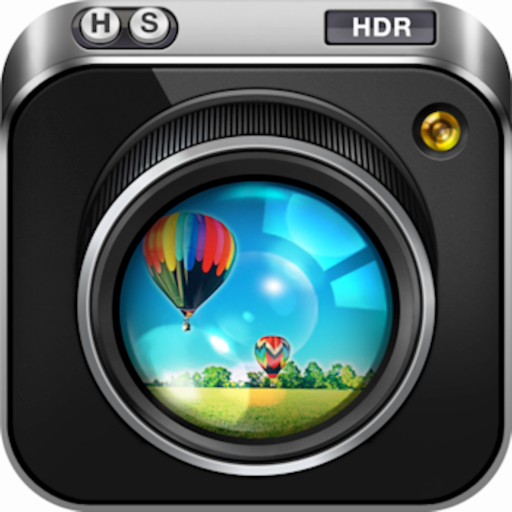 HDR Expert - FX Image & High Dynamic Range Effects Tool