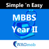 MBBS Year  II by WAGmob
