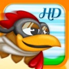 Chicken Dynamo HD - Tilt and Fly