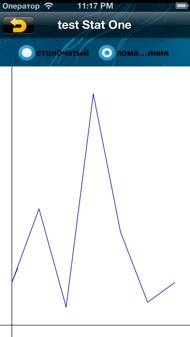 NC статистическая отчетность - Может входных данных для получения различных статистических отчетовСкриншоты 4