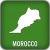Morocco GPS Map