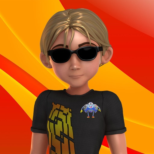 Epic Gamer! Icon