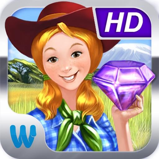 疯狂农场3:马达加斯加 HD (Free)