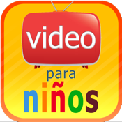 Cartoons for Kids - Cartoons & Movies in Spanish form Youtube icon