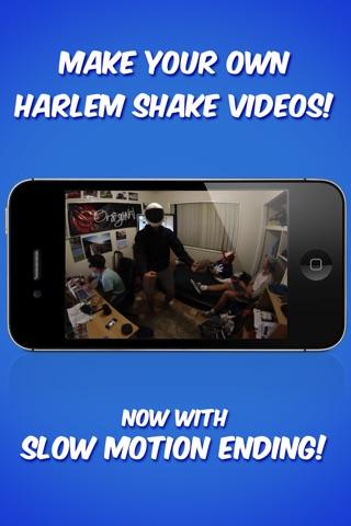Harlem Shake Maker! screenshot 1