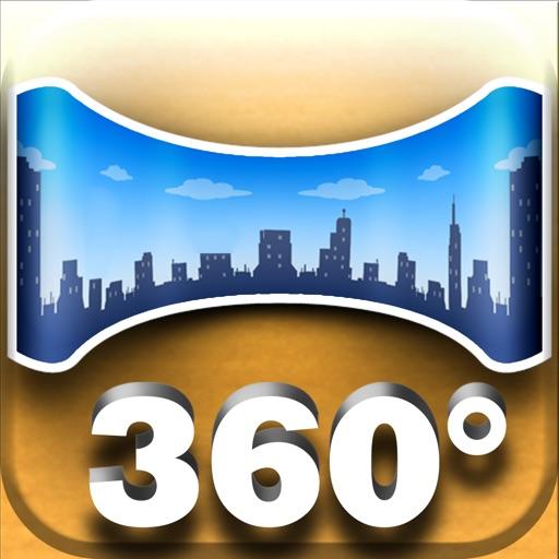 360全景相机【摄影应用】