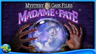 Mystery Case Files: Madame Fate-0