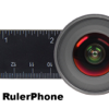 RulerPhone Free - Photo Measuring