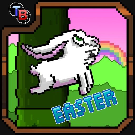 Crazy Trees Easter iOS App