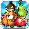 Grow Away! (AppStore Link)