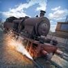 Train Driver Simulator Racing . Free Trains Driving Game For Kids