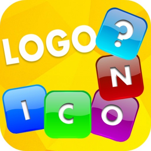 Logo Icon Pop - What's the Logo Name? from the photo puzzle and guess what's the word iOS App
