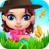 La Fattoria degli animali Giochi per bambini  animali e attività agricole in questo gioco per bambini e bambine - GRATIS