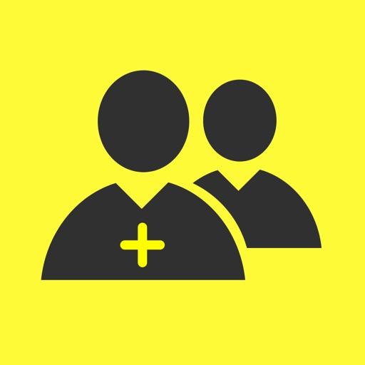 Bad App – Snapular for Snapchat Friends & Snap Upload - Get