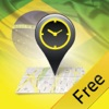Brazil Places & Hours Finder for Google Maps Free