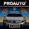 PROAUTO Mercedes G-Series Complete