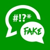 Fake SMS!