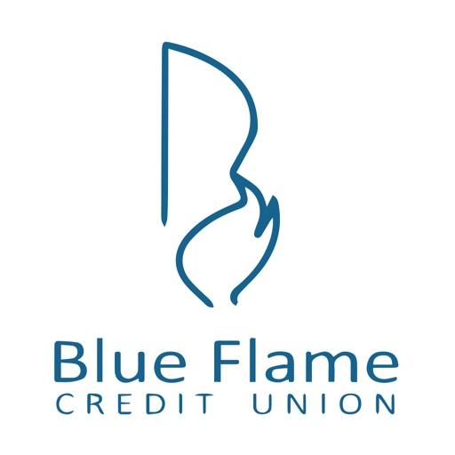 Blue Flame Member.Net iOS App