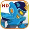 Skybot X Warrior - Robot Force