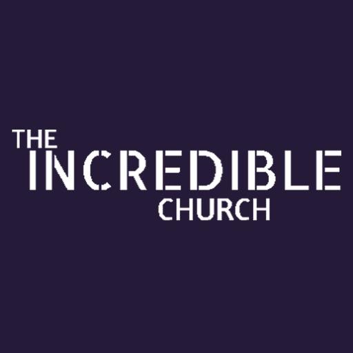 The Incredible Church iOS App
