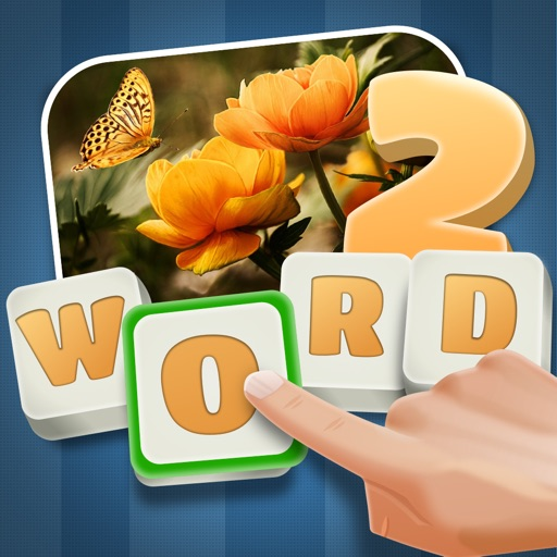 Words in a Pic 2 iOS App