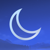 Nightstand Central - A Music Alarm Clock with Sleep Timer, Weather, and Photos icon