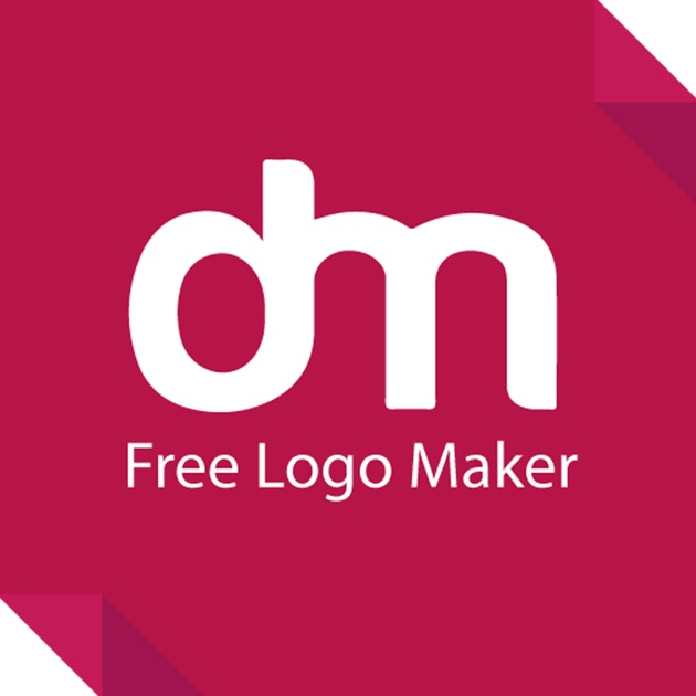 free logo maker designmantic on the app store
