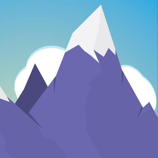 World Geography : Mountains iOS App
