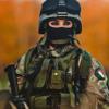 Militärwallpaper für iPhone